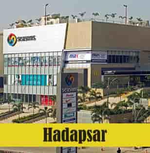 Escort service in Pune